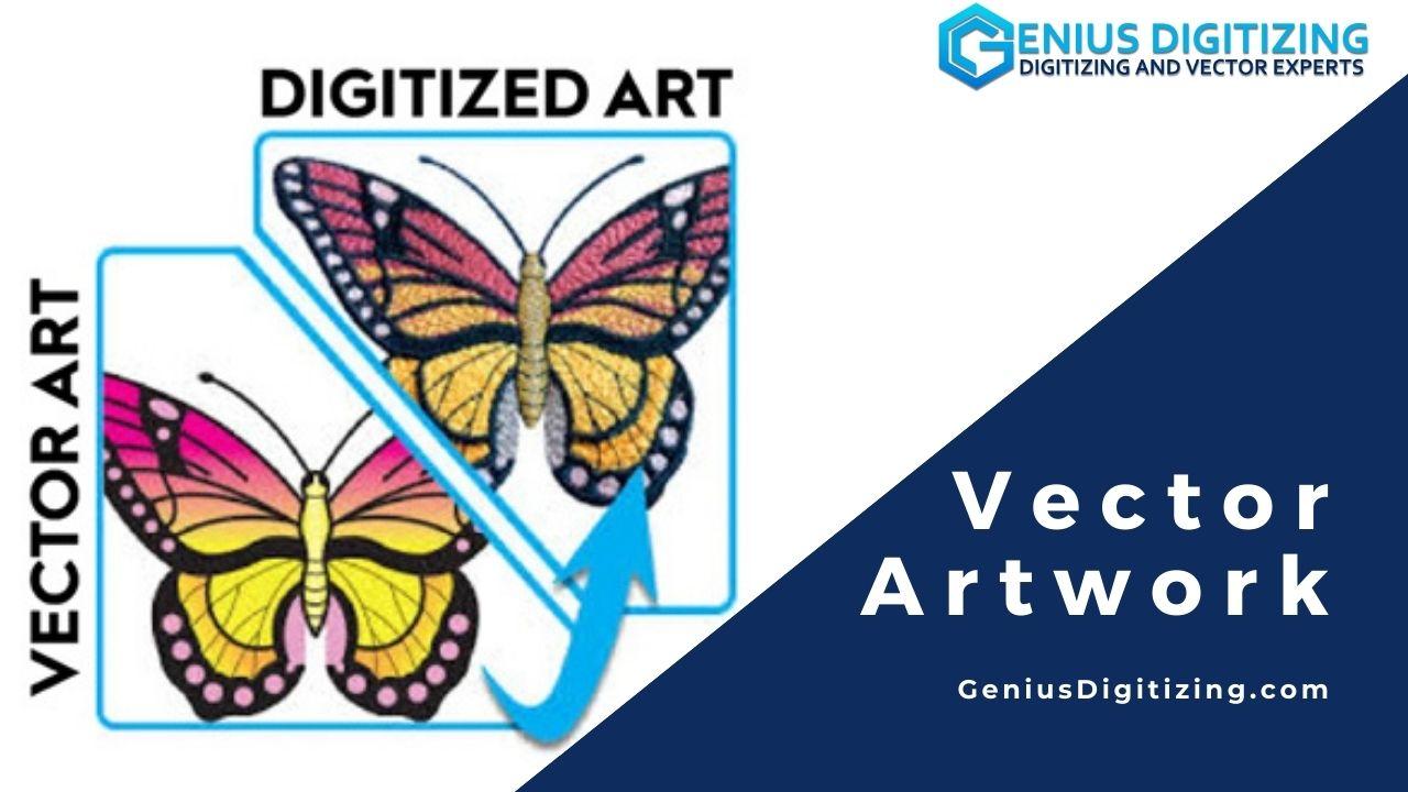 <div> <p> An Insight into Vector Artwork</p> </div> <p> </p>