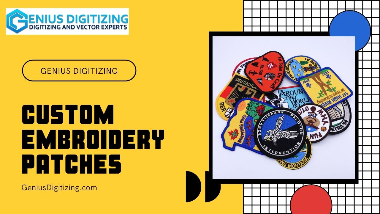 <div> <p> How to Get Amazing Custom Embroidery Patches—Tips and Tricks</p> </div> <p> </p>