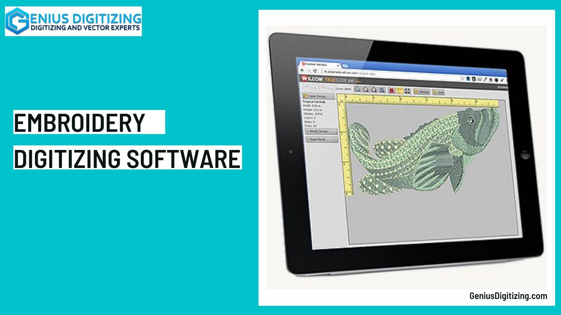 <div> <p> How to Select the Best Embroidery Digitizing Software</p> </div> <p> </p>