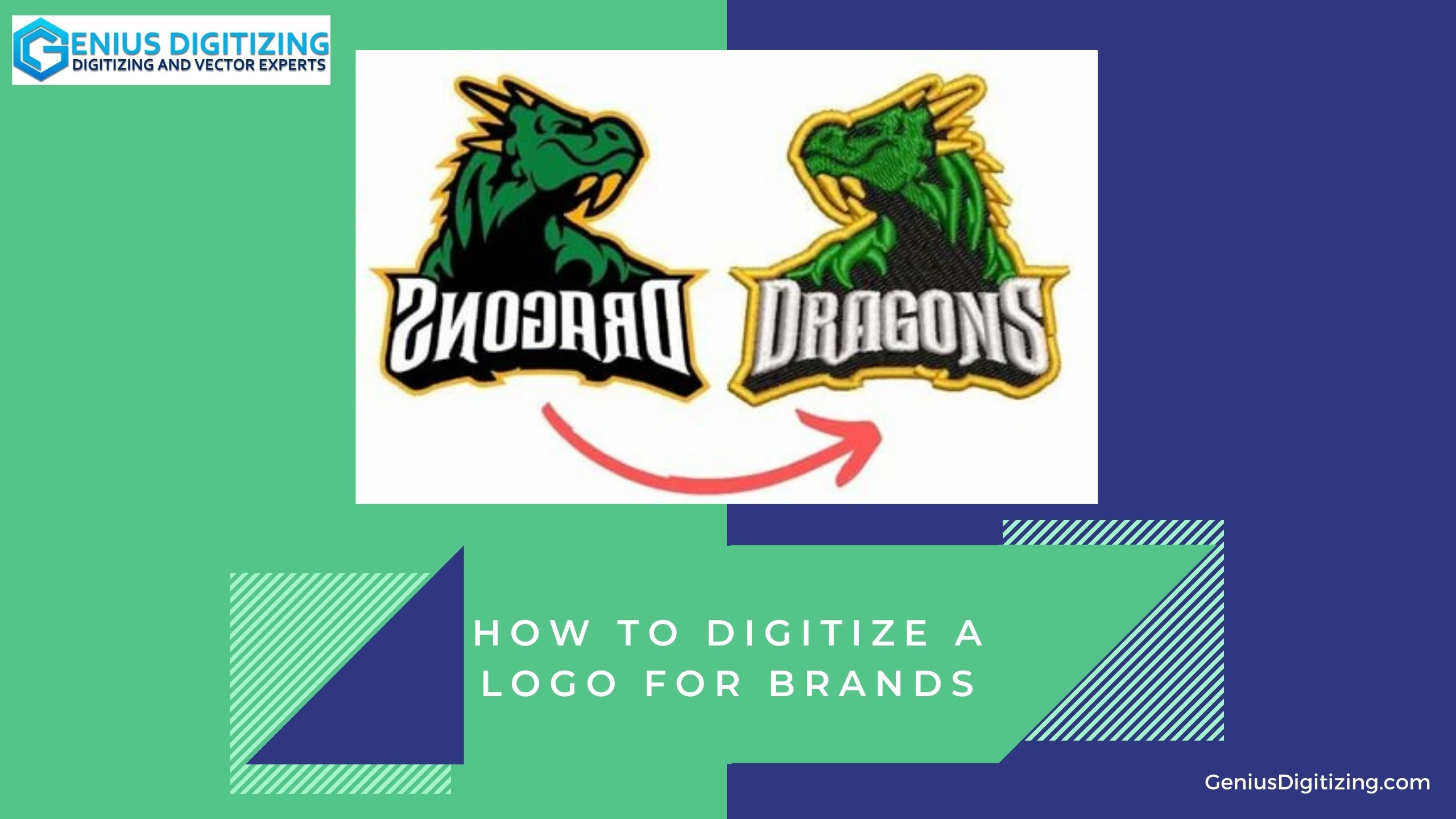 <p> How to Digitize a Logo for Brands</p> <p> <title></title> </p>