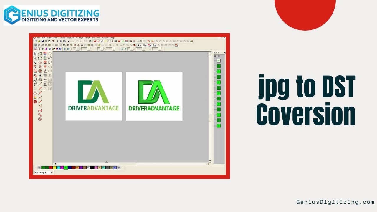 <div> 	<p> 		Converting Of Drawing File from Jpg to DST</p> </div> <p> 	 </p>